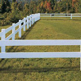 R1 2-Rail Fence