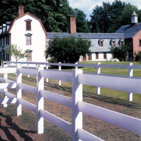 R2 3-Rail Fence