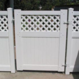 Privacy Gate – Lattice Top